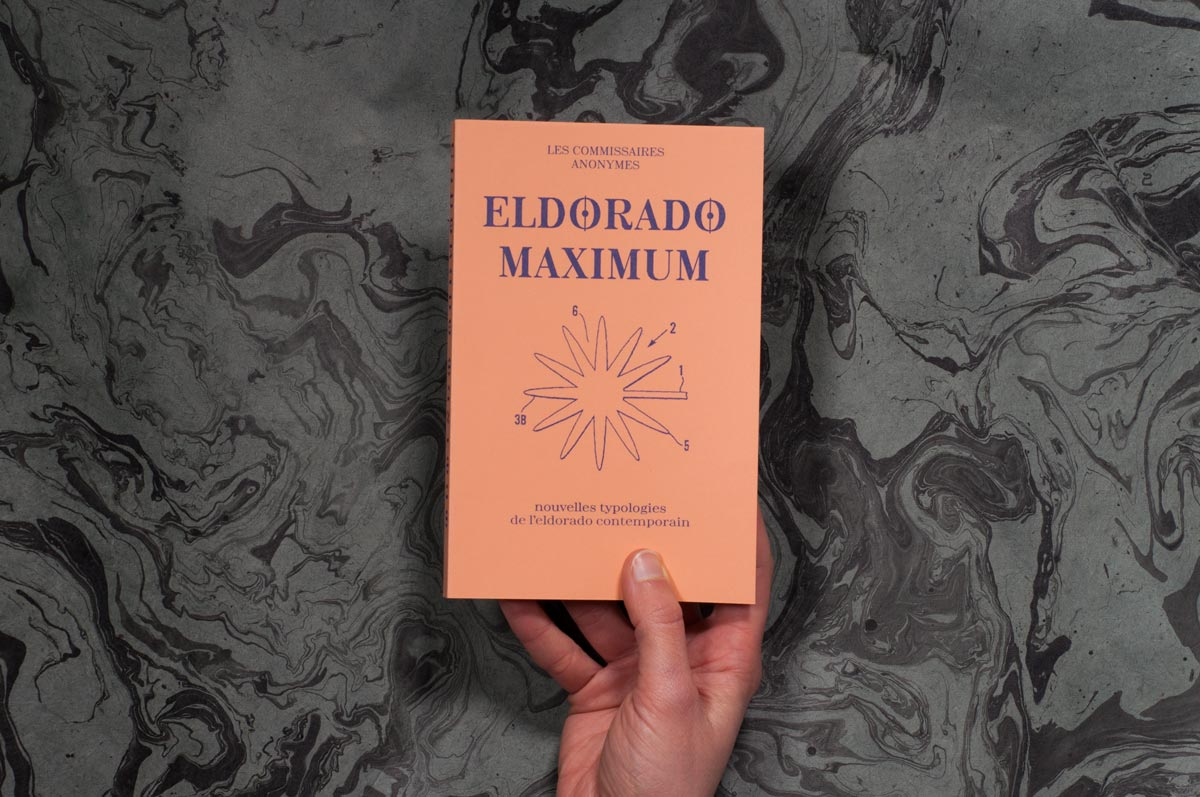 Eldorado Maximum - couverture